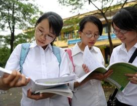 Bộ GD-ĐT thống nhất chung về quy định tuyển thẳng năm 2015
