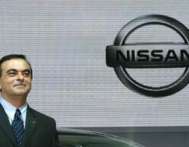 Nissan lạc quan về doanh số