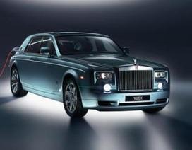Rolls-Royce xem xét khả năng sản xuất ô tô chạy điện