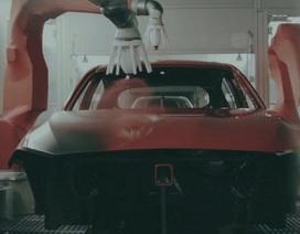 Tạo nhạc nền chỉ với tiếng xe BMW 1-series