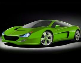 """Hyundai phát triển siêu xe, Kia làm xe """"cơ bắp""""?"""