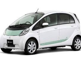 Mitsubishi ra phiên bản i-MiEV rẻ hơn