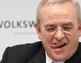 Vạ miệng của lãnh đạo Volkswagen