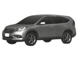 Chân dung Honda CR-V thế hệ mới
