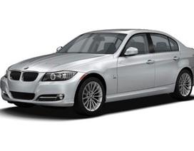 BMW triệu hồi xe 328i và 335i phiên bản 2011