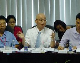 Toyota VN phản hồi việc kỹ sư Tạch kiện tổng giám đốc
