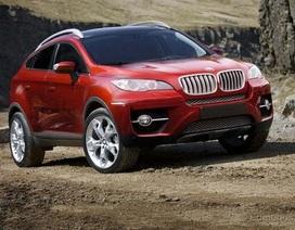 Sẽ có xe BMW X4
