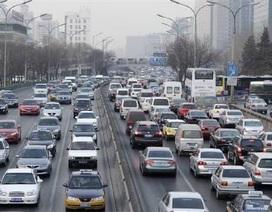 Ngành ô tô Trung Quốc và một chính sách phản chủ
