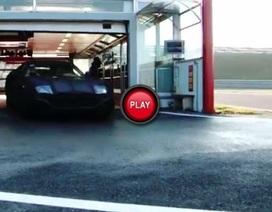 Ferrari hé lộ về siêu xe sẽ thay thế 599 GTB Fiorano