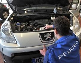Peugeot và GM cân nhắc khả năng lập liên minh