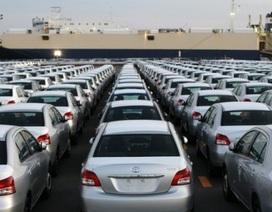 Toyota cân nhắc xuất khẩu xe từ châu Âu về châu Á