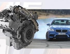 BMW triệu hồi xe do nguy cơ hỏng động cơ