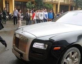 Bầu Thụy nói về dàn siêu xe triệu đô ở Ninh Bình
