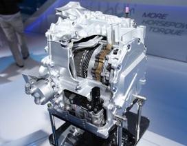 Mazda xây nhà máy hộp số ở Thái Lan