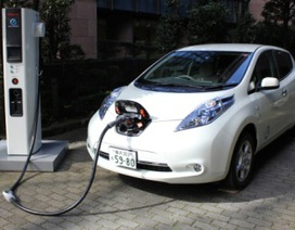 Ôtô chạy điện có phải lựa chọn đúng đắn?