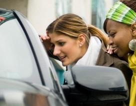 Ôtô Nhật ngày càng kém hấp dẫn với giới trẻ Mỹ