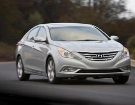 Hyundai và Kia triệu hồi 1,9 triệu xe vì lỗi phanh và túi khí