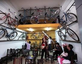 Chi 85 triệu đồng mua một chiếc xe đạp cũ