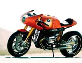Concept Ninety - Hàng độc của BMW Motorrad