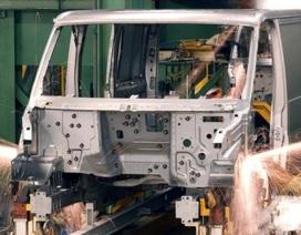 Ford phải đóng cửa hai nhà máy tại Anh