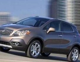 GM và Volkswagen cạnh tranh quyết liệt tại Trung Quốc