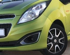Chevrolet Spark LT 1.2, Kia Picanto hay Hyundai i10?