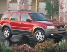 Ford bị phạt hơn 17 triệu USD vì chậm thông báo triệu hồi xe