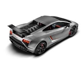 Lamborghini báo giá siêu xe Gallardo LP 570-4 Squadra Corse