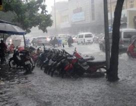 Hậu mưa ngập, chăm sóc xe thế nào?