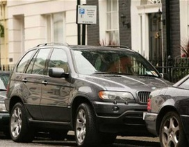"""Phí đỗ xe - """"Mỏ vàng"""" của nhiều thành phố ở Anh"""