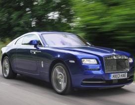 Rolls-Royce đang bị ép ra xe mới?