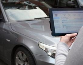 Ngành ô tô ngày càng coi trọng mạng xã hội