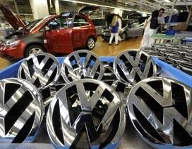 Volkswagen cân nhắc lập thương hiệu xe giá rẻ