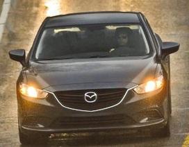 Vì sao Mazda chưa ra xe Mazda6 động cơ diesel?