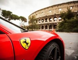 """Italy không phải """"đất diễn"""" của Ferrari"""