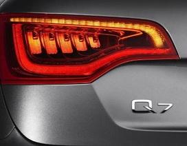 Audi hoãn ra xe A4 và Q7 thế hệ mới