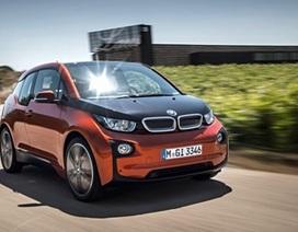 BMW tăng gấp đôi sản lượng vật liệu sợi carbon
