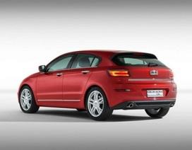 Qoros 3 Hatch - Xe Trung Quốc phong cách châu Âu