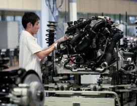 BMW sẽ tăng cường sản xuất động cơ ở Trung Quốc
