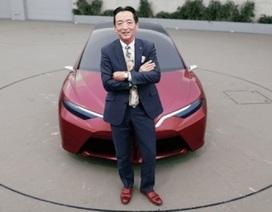 Xe Lexus sẽ được chú trọng hơn về thiết kế