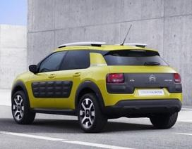Citroën C4 Cactus - Tuyệt tác đô thị