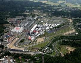 Đường đua Nurburgring có chủ mới