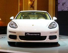 Porsche đạt doanh số và lợi nhuận kỷ lục