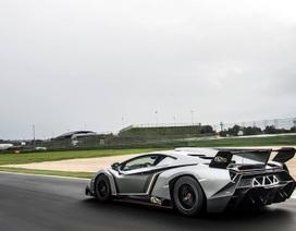 Lamborghini tuyên bố không sản xuất siêu xe hybrid