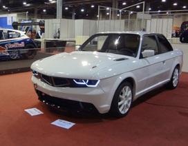 Sững sờ với gói độ xế cũ BMW 3-Series E30