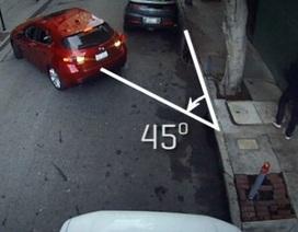 Video hướng dẫn đỗ ghép xe song song
