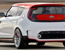 Sẽ có xe Kia Soul phiên bản hai cửa?