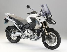 BMW ra mắt xe R1200GS phiên bản đặc biệt