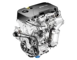 GM ra mắt thế hệ động cơ Ecotec mới