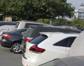 Hải quan TP.HCM từ chối cấp phép 9 xe ô tô Việt kiều